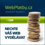 Náhled: WebPlatby.cz